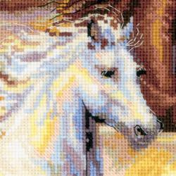 Figurines Horse SANS-37