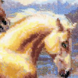 Figurines Lion SANS-36