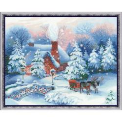 Figurines Owl SANS-30