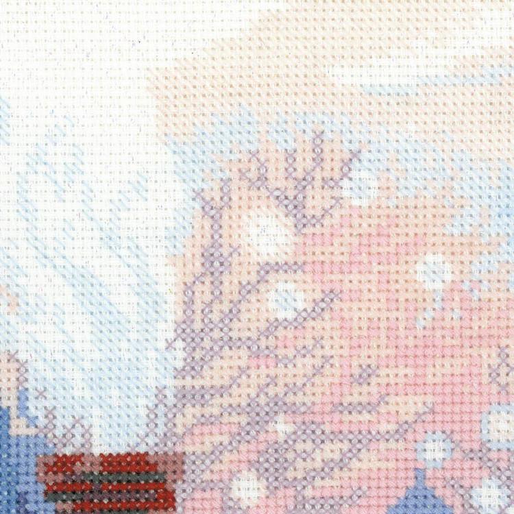 Apples And Huzelnut SANYA-03
