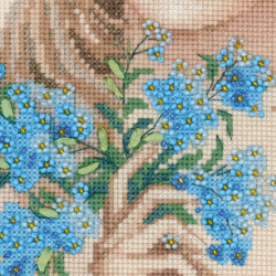 Peons And Roses SANP-36