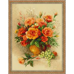 Christmas Balls Bullfinches SANN-24