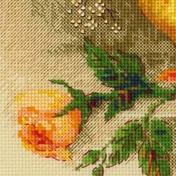 Christmas Toys Bullfinch SANN-21