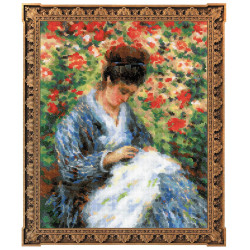 Poppy Flowers SANM-34