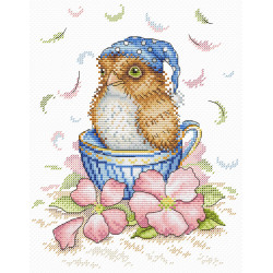 Jewelry Treble Clef SANZ-29