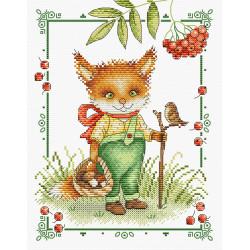 Jewelry Butterfly SANZ-28