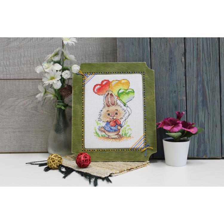 Clock Tower SAND-14