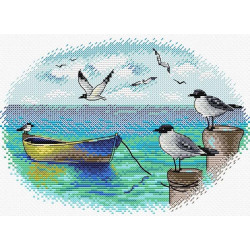 Alpine Meadow SANA-04