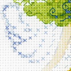 Bright Red Poppy S2-46