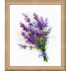 Medvilniniai siuvinėjimo siūlai, 10m M017/0114