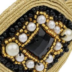 Medvilniniai siuvinėjimo siūlai, 10m M017/0310