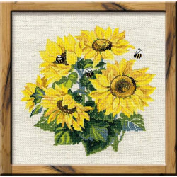 Šilko siuvinėjimo siūlai 5M M018/1706