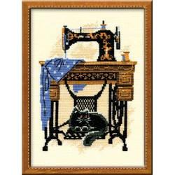Decora siuvinėjimo siūlai 5M M019/1425