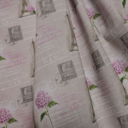 Paint by Numbers Kit Dance of the Swans T40500065