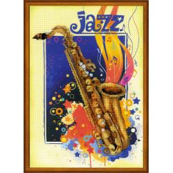 Atspaustu paveikslėliu kanva 18x24 SA3070