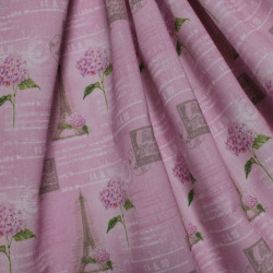 Paint by Numbers Kit Blooming Spring T40500067