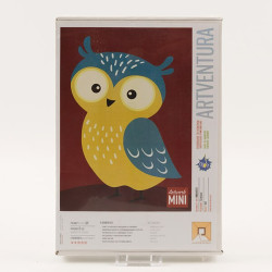 Tropical Owl WWP277
