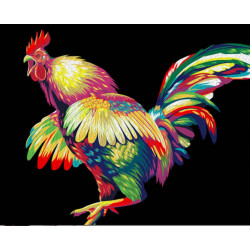 Copper-Eyed Cat WD2377