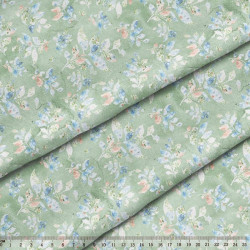 Paint by Numbers Kit Rainbow english bulldog T40500079