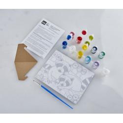 Įrėmintas veidrodis VY4912-G28 49x199cm