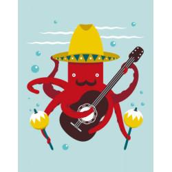 Įrėmintas veidrodis VY4912-G28 40x60cm