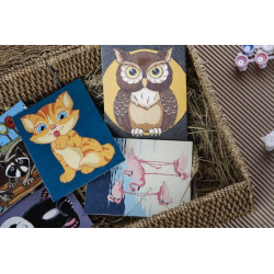 Įrėmintas veidrodis VY4912-G28 60x80cm