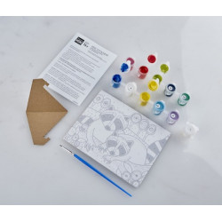 "Embroidery Floor Stand ""Premium"" with Supports DN001-M1"
