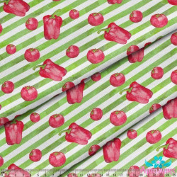 (Discontinued) Freesia Bouquet S507