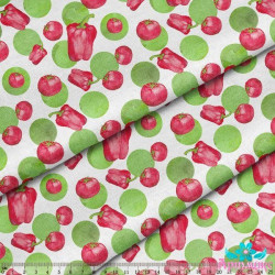 Baby with an Apple S511