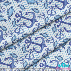 (Discontinued) Sampler with Bed (Girl) S621