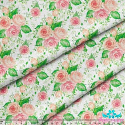 Birth Sampler Kitten S708
