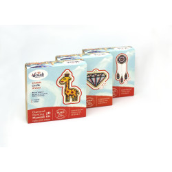 Mouse and Cheese AZ-1808