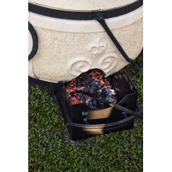 (Discontinued) Hedgehog Sampler (boy) S915