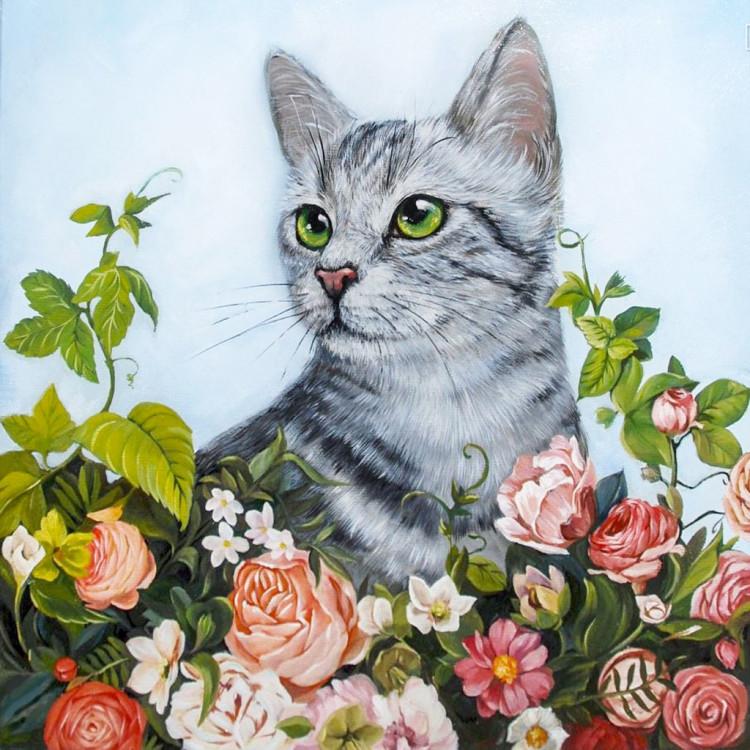 Molbertai 13X13X42 cm, BY54 MOLB M