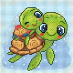 Flower Symphony SA-034