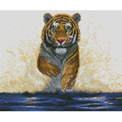 Diamond painting kit Toscana 3 AZ-1108