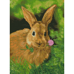 (Discontinued) Diamond Painting Kit View from the Window AZ-1148