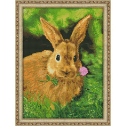 (Discontinued) Diamond Painting Kit Hammock AZ-1149