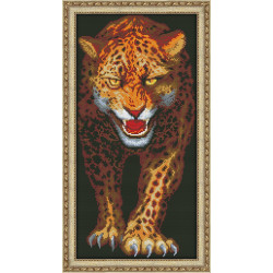 (Discontinued) Diamond painting kit Greek Street AZ-1151