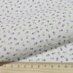 (Discontinued) Diamond painting kit Beautiful Roses AZ-1170