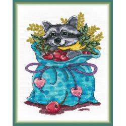 Holder Snowflake RA-017