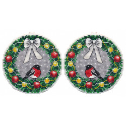 Flamingo in the Smoke AZ-1829