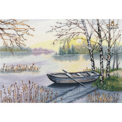 Altai Freshness 40x50 cm A118