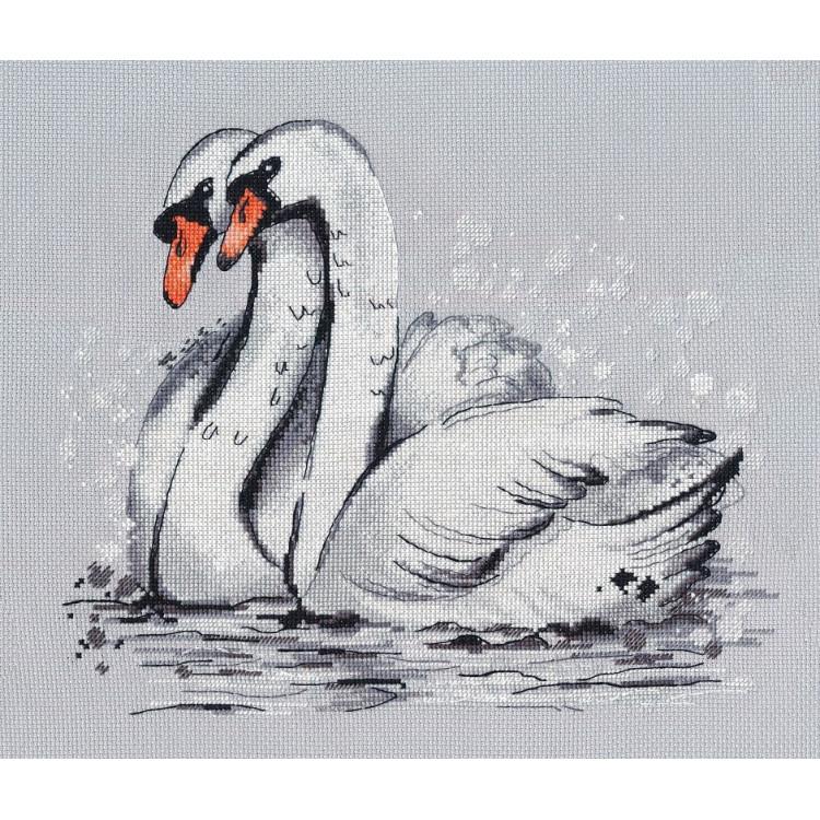 Miniature. Fox S1301