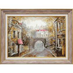 AEROFIL N120 sew thread (100 m) M9124/8115
