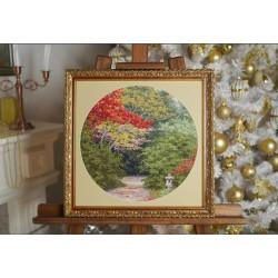 AEROFIL N120; sew thread M9124/8310