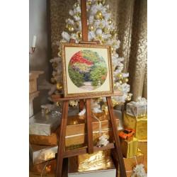 AEROFIL N120; sew thread M9124/8314