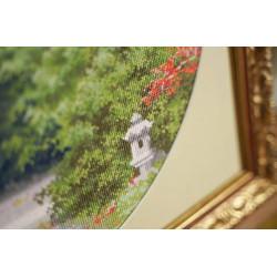 AEROFIL N120; sew thread M9124/8320