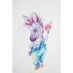AEROFIL N120; sew thread M9124/8326