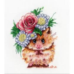 AEROFIL N120; sew thread M9124/8355